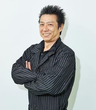千葉 松戸のガラスコーティング専門店 [リュウフラップ] 代表 富井 龍男